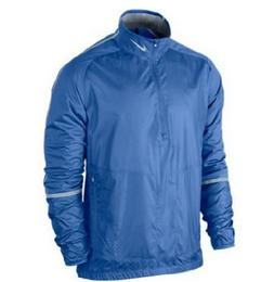 Nike 1/2 Zip Wind Golf Jacket 2016 Dist Blue/Armory Blue Sma