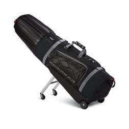 Sun Mountain 2014 ClubGlider Tour Series Travel Bag Black