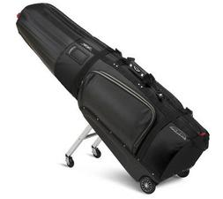 Sun Mountain Sports ClubGlider Tour Series Travel Bag, Black