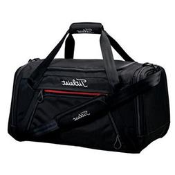 New 2016 Titleist Golf Essentials Duffel Bag Black TA6ESDFL-
