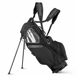 Sun Mountain 2018 5.5 LS  Stand Bag - Black - CLOSEOUT