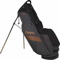 Ping 2018? Hooferlite 181 Stand Golf Bag 02 Graphite / Black