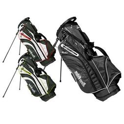 2018 Tour Edge Hot Launch HL3 Stand Bag NEW