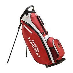 Wilson 2018 NFL Carry Golf Bag, Arizona Cardinals