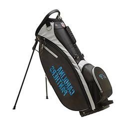 Wilson 2018 NFL Carry Golf Bag, Carolina Panthers