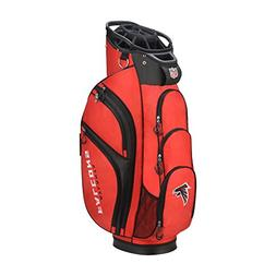 2018 nfl golf cart bag