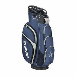 Wilson 2018 NFL Golf Cart Bag, Dallas Cowboys