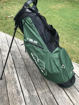 2019 Sun Mountain 2.5+ Golf Stand Bag  *Used Once* Two Five