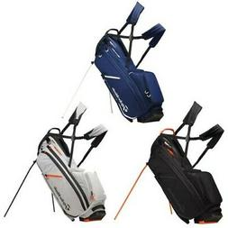 2019 TaylorMade Flextech Crossover Stand Bag Strap Full Leng
