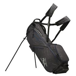 2019 TaylorMade Flextech Lifestyle Stand Golf Bag - Tweed -N