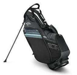 2019 golf hyper lite 3 stand bag