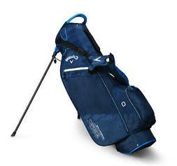 2019 Callaway Golf Hyper- Lite Stand Bag - Navy Camo
