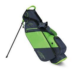 2019 Callaway Golf Hyper- Lite Zero Stand Bag - Titanium/Aci