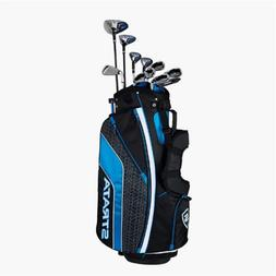 2019 Mens Strata Ultimate Complete Golf Set 16-Piece Right H