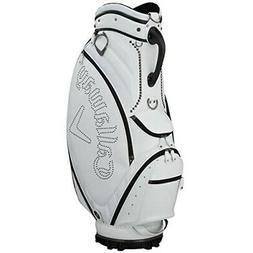 2019 NEW Callaway Golf Caddy bag BG DEPORTE-I White Men's fr