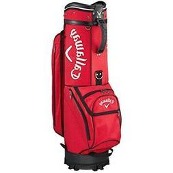 2019 NEW Callaway Golf Caddy Bag BG DEPORTE-II Red from japa
