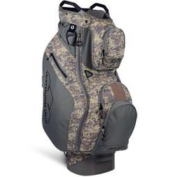 Sun Mountain 2019 Phantom Cart Bag - Desert-Camo-Sage