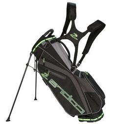 2019 Cobra Ultralight Stand Golf Bag - Black