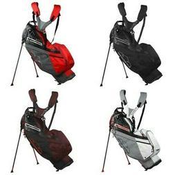2020 Sun Mountain Four 5 Carry Stand Golf Bag 14 Way Full Di