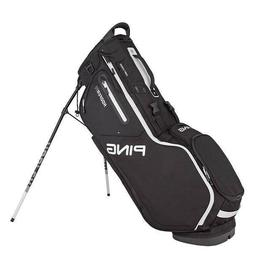 PING 2020 HOOFER 14 GOLF STAND CARRY BAG - BLACK NEW IN BOX