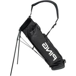 PING 2020 L8 Golf Stand Bag, Black , MSRP $240