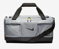 2020 Nike Sport Golf Duffel Bag Gym Bag Grey Ba5785-065