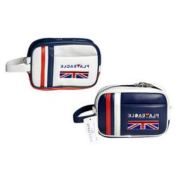 2x golf sport valuables pouch small training