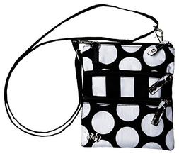 3 Zip Bag