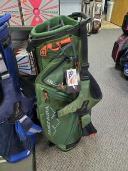 Sun Mountain 4+ Cactus/inferno Stand Bag