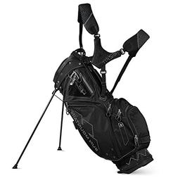 Sun Mountain 2017 4.5 LS 14-Way Stand Bag New, Black