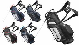 TaylorMade 8.0 Stand Bag 2020 Golf Carry Bag New - Choose Co