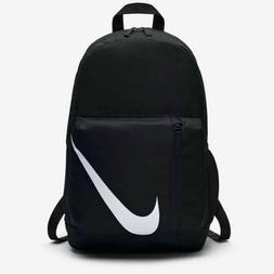 NIKE Kids' Elemental Backpack, Black, BA5405-010