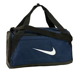 NIKE New Brasilia  Training Duffel Midnight Navy/Black/White