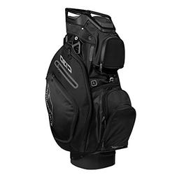 Sun Mountain Golf 2018 C-130 Cart Bag Black