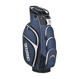 Wilson Golf NFL Los Angeles Chargers Cart Bag