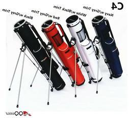 A99golf C4 Golf Practice Range Bag Sunday bag Pencil bag wit