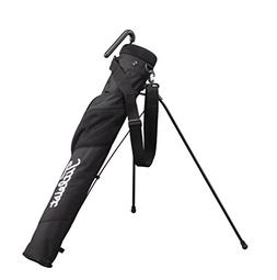 Titleist Adaptive Club Case Caddie Stand Bag, #AJSSB71, Blac