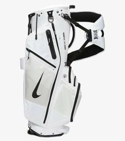 Nike Air Hybrid Golf Bag 14 Way White