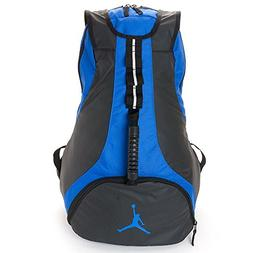 NIKE Air Jordan Laptop Unisex Backpack Bookbag in Blue 61284