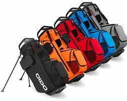 OGIO ALPHA CONVOY 514 RTC STAND GOLF BAG -NEW 2019- PICK COL