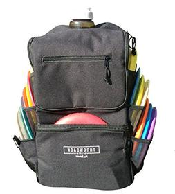 Bags Accessories Throwback All Day Pack Disc Golf Backpack W