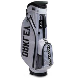 Oakley BG STAND 12.0 Mens Golf Bag 2018 921398JP - Natural H