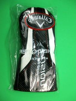 big bertha fusion bag fairway golf club