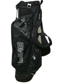 PING Black Golf Bag