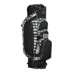 Ogio Black Ops Cartbag New in Box!