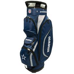 BRAND NEW Team Golf NFL Dallas Cowboys Clubhouse Cart Bag