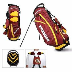 BRAND NEW Team Golf NFL Washington Redskins Fairway Stand Ba