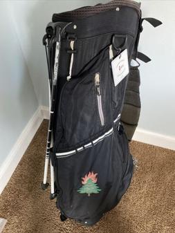 Burning Tree Club Titleist Stand Carry Golf Club bag 4 way B