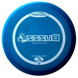 Discraft Buzzz Elite Z Golf Disc, 170-172 grams