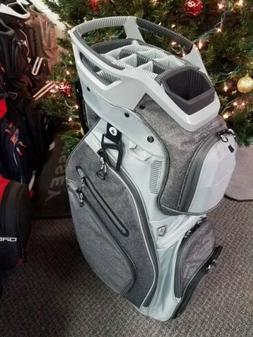 sun mountain c-130 cart bag 2019 Grey